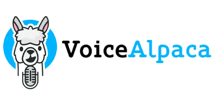 Voice Alpaca Logo